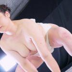 熟女相撲 壱 三峰かずこ 48歳!熟れた豊満な身体にまわしをつけ稽古&女同士の取り組み!【デブ専】